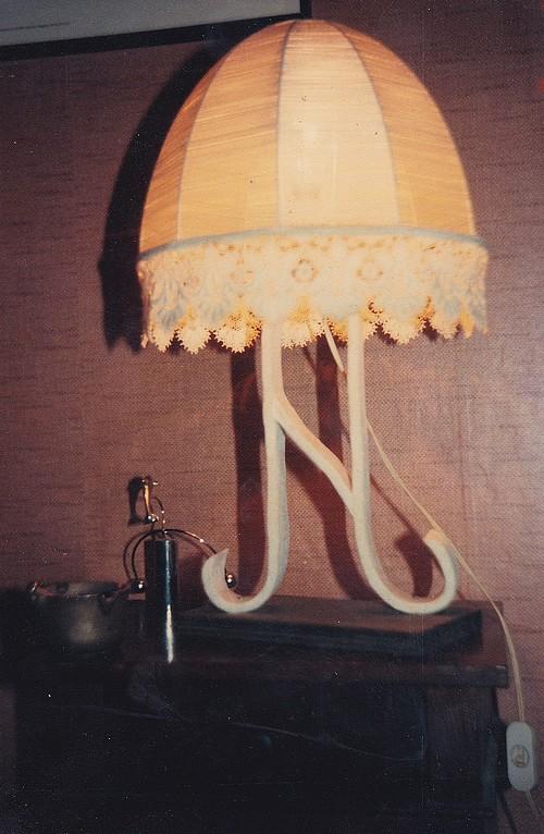 Lampe 1981